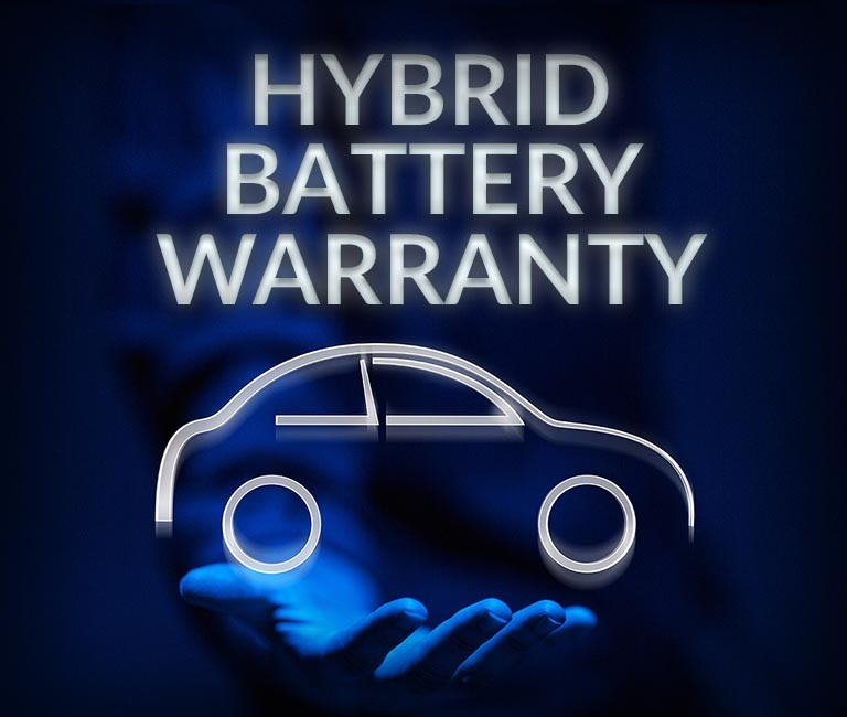 Prius Hybrid Battery Repair Warranty